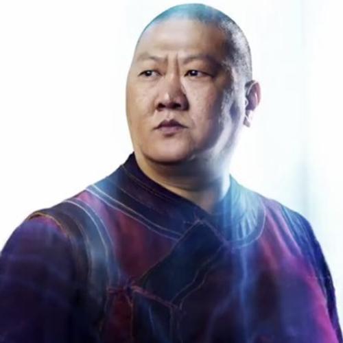 ベネディクト・ウォン