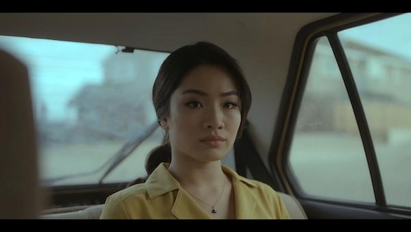 澤井杏奈(アンナ・サワイ)